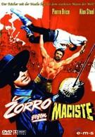 Зорро против Мациста (1963)