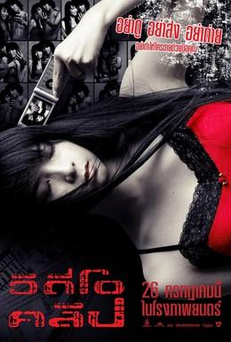 Постер фильма Видеоклип (2007)
