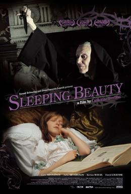 Постер фильма Спящая красавица (2010)