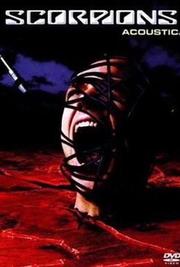 Постер фильма Scorpions Acoustica (2001)