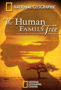 Постер фильма Родословная человечества (2009)