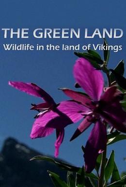 Постер фильма Гренландия: Дикая природа страны викингов (2005)