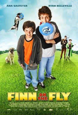 Постер фильма Приключения Финна (2008)