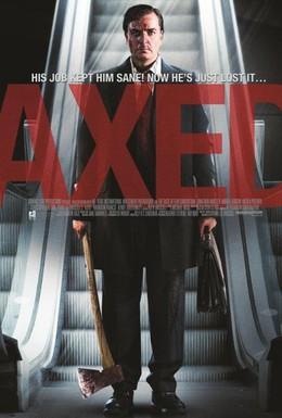 Постер фильма Исключенные (2012)