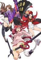 Девушки-самураи (2010)