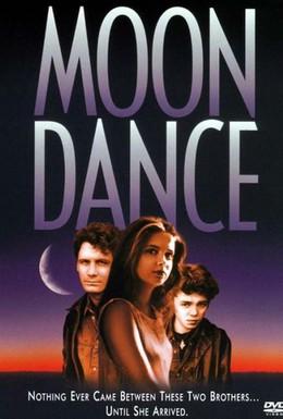 Постер фильма Лунный танец (1994)