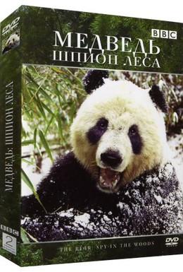 Постер фильма Медведь: Шпион леса (2004)