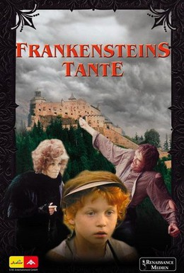Постер фильма Тетя Франкенштейна (1987)