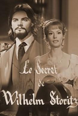 Постер фильма Театр для юношества: Тайна Вильгельма Сторица (1967)