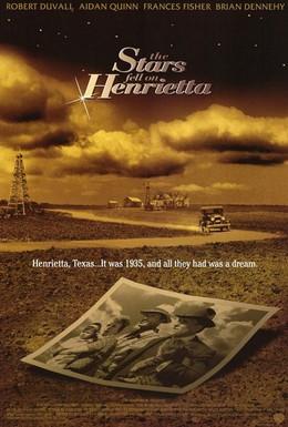Постер фильма Счастливые звезды над Генриеттой (1995)