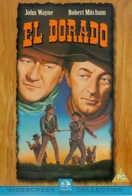 Постер фильма Эльдорадо (1967)