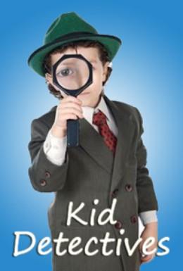 Постер фильма Юные детективы (2009)