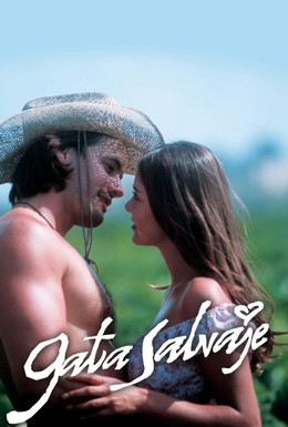 Постер фильма Дикая кошка (2002)