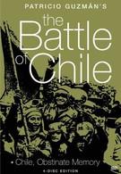 Битва за Чили: Часть третья (1979)