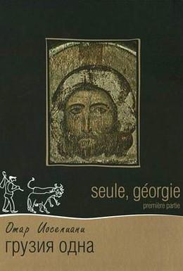 Постер фильма Грузия одна (1995)