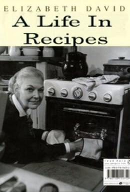Постер фильма Элизабет Дейвид: Жизнь в рецептах (2006)