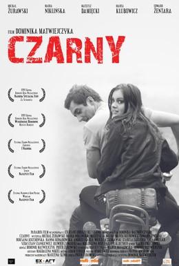 Постер фильма Черный (2008)