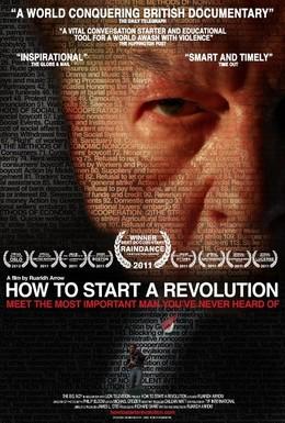 Постер фильма Как устроить эволюцию (2011)