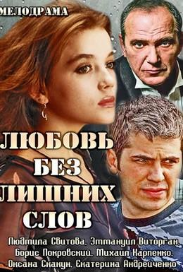 Постер фильма Любовь без лишних слов (2013)
