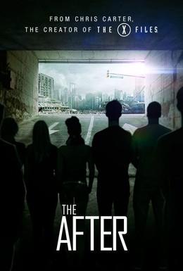 Постер фильма После (2014)