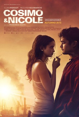 Постер фильма Козимо и Николь (2012)