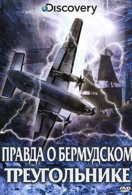 Постер фильма Правда о Бермудском треугольнике (2011)