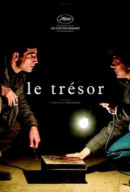 Постер фильма Сокровище (2015)
