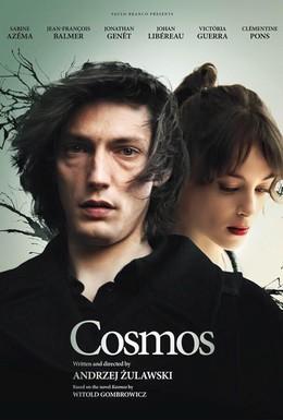 Постер фильма Космос (2015)