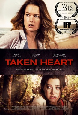 Постер фильма Сердцебиение (2017)