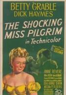 Скандальная мисс Пилгрим (1947)