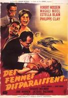 Женщины исчезают (1959)