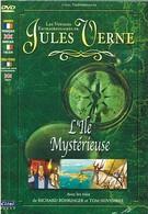 Невероятные путешествия с Жюлем Верном: Таинственный остров (2001)