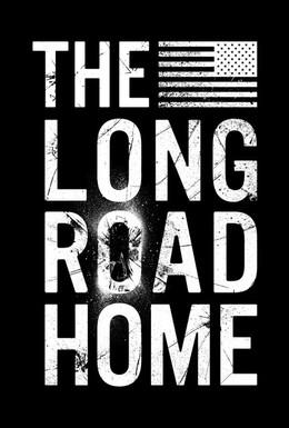 Постер фильма Долгая дорога домой (2017)