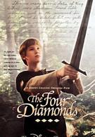 Четыре бриллианта (1995)