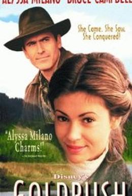 Постер фильма Золотая лихорадка (1995)