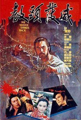 Постер фильма Мастер наносит ответный удар (1985)