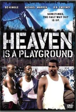 Постер фильма Игра всей жизни (1991)