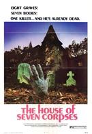 Дом семи трупов (1974)