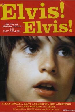 Постер фильма Элвис! Элвис! (1976)