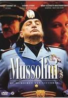 Муссолини (1985)