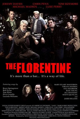 Постер фильма Флорентин (1999)