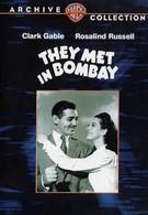 Мы встретились в Бомбее (1941)