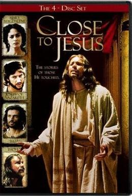 Постер фильма Иосиф из Назарета (2000)