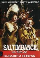 Этот грустный веселый цирк (1983)