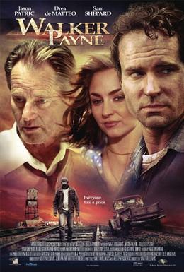 Постер фильма Уокер Пейн (2006)