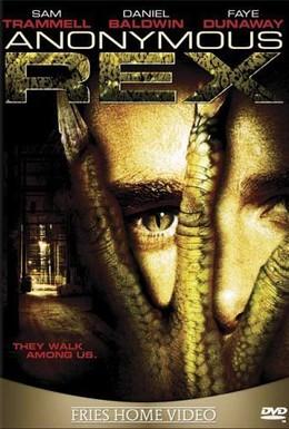 Постер фильма Ящер (2004)
