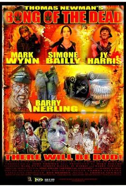 Постер фильма Мертвяцкий кайф (2011)