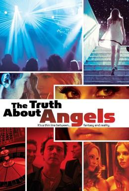 Постер фильма Правда об ангелах (2011)