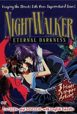 Постер фильма Ночной странник (2001)