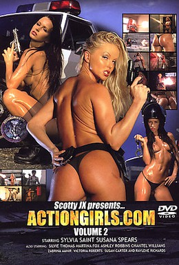 Постер фильма Боевые девчонки. Эпизод 2 (2006)